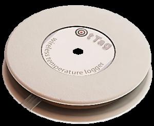 Bluetooth LE data loggers